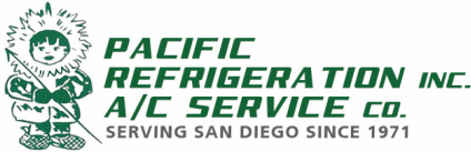 PACIFIC  REFRIGERATION